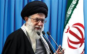 Image result for IRAN LEADER PHOTO