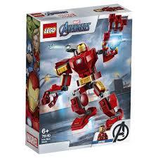 <b>Конструктор LEGO Marvel</b> Super Heroes 76140 Avengers ...