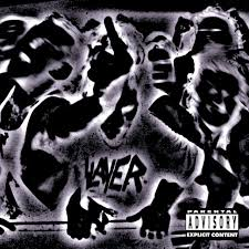 <b>Undisputed</b> Attitude by <b>Slayer</b> on Spotify