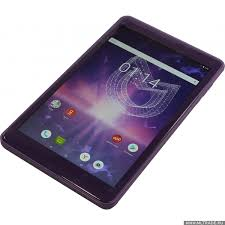 Планшет <b>IRBIS</b> <<b>TZ897</b>> <b>фиолетовый</b> MT8735B/2/16Gb/4G/GPS ...