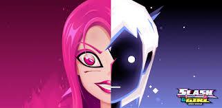 <b>Slash</b> & Girl - Endless Run - Apps on Google Play