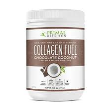 Primal Kitchen <b>Collagen Fuel</b> Protein Mix, Chocolate Coconut,- Non ...