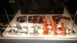 cmon announces a song of ice and fire tabletop miniatures game a song of fire and ice miniatures game