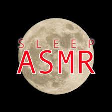 I-SLEEP-A.S.M.R.