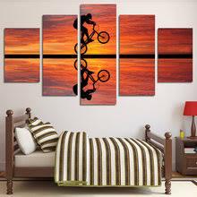 Bike Poster Promotion-Shop for Promotional Bike Poster on ...