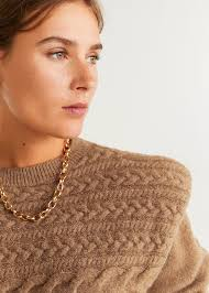 <b>Cardigans</b> and <b>sweaters</b> for <b>Women 2019</b> | Mango United Kingdom