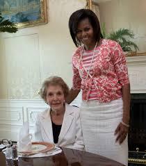 Image result for Nancy Reagan