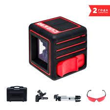 <b>Построитель лазерных плоскостей ADA</b> Cube 3D Ultimate Edition ...