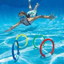 Underwater <b>Dive</b> Rings