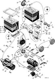 wiring diagram for starter generator the wiring diagram parts for case 420c crawler tractor wiring diagram