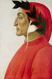 Image result for dante