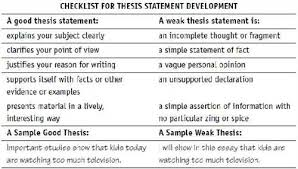 thesis paper weight GO TO PAGE