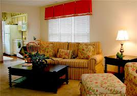 ridge assisted living room layouts