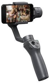Электрический стабилизатор для смартфона <b>DJI Osmo Mobile</b> 2 ...