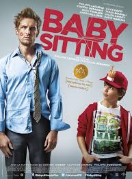 babysitting mega sized movie poster image imp awards mega sized movie poster image for babysitting