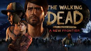 Season 3 (Video Game) | Walking Dead Wiki | FANDOM powered by ...