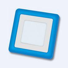 <b>Светильник Navigator 71</b> 823 <b>NLP</b>-<b>SC2</b>-<b>6</b>+<b>2W</b>-<b>WB</b>-<b>LED</b> 140x140 ...