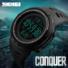 <b>SKMEI</b> Brand <b>Men</b> Sports <b>Watches Fashion</b> Chronos Countdown ...