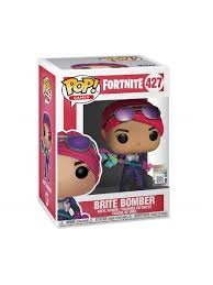 <b>Фигурка POP</b>! <b>Vinyl</b>: Games: Fortnite: Brite Bomber 36721 <b>Funko</b> ...