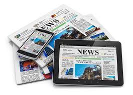 Resultado de imagen de prensa digital
