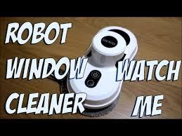 <b>Alfawise S60 automatic</b> windows cleaner - YouTube
