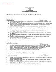 electrical engineer resume eager world it