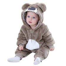 Ywoow 0-3 Years Old Baby Toddler Animals Cosplay <b>Boys Girls</b> ...