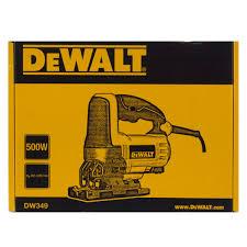 <b>Лобзик DeWalt</b> DW349-KS, 500 Вт в Москве – купить по низкой ...