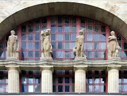 Stazione di Basilea Badischer