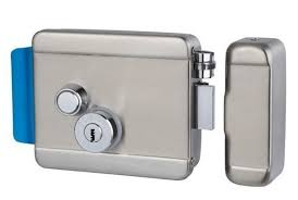 Main <b>Gate Electric Lock</b> - View Specifications & Details of <b>Electric</b> ...
