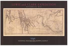 Slaughter  Thomas  Exploring Lewis and Clark Reflections on Men and Wilderness  New York  Alfred A  Knopf        First Edition  First printing  NASA Astrobiology Institute