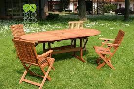 Tavolo Da Terrazzo In Legno : Sedie per giardino tavoli da il