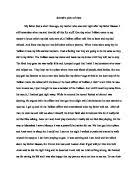the kite runner write a first person narrative from the point of  creative writing from sohrabs point of view in ampampquotthe kite runnerampampquot