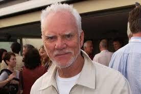 Malcolm McDowell, notamment connu pour son rôle iconique d'Alex dans le film Orange mécanique de Stanley Kubrick, sera au nombre des invités spéciaux du ... - Malcolm-McDowell