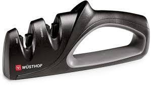 <b>Точилка для ножей</b> двухуровневая (<b>WUESTHOF</b>) - купить в ...