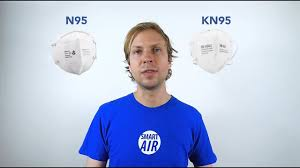 What's the difference between <b>N95</b> and <b>KN95 masks</b>? - YouTube