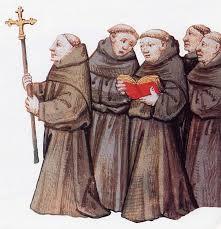 Resultado de imagen de medieval clergy