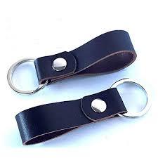 <b>Leather Key Rings</b>: Amazon.com