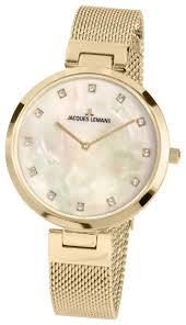 Наручные <b>часы JACQUES LEMANS</b> 1-2001D