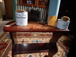 pick your paintable piece and gather supplies chalk paint furniture