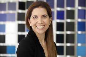 special report economy interview the digital entrepreneur nuria oliver spain digital entrepreneur from the rising talent initiative