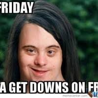 Friday Friday Gotta Get Down On Friday Memes. Best Collection of ... via Relatably.com
