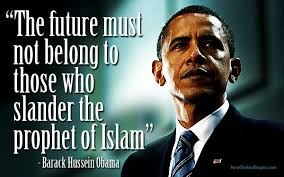 Image result for obama's Islam remarks