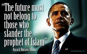 Image result for obama's Islam remarks