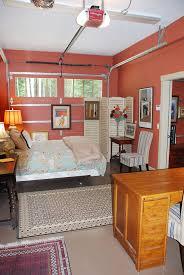 garage converting living space