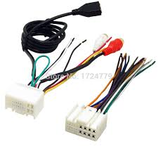 car stereo wiring connectors solidfonts nissan car radio stereo audio wiring diagram autoradio connector