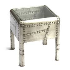 Butler Specialty Company Yeager <b>Aviator End Table</b> | Bed Bath and ...