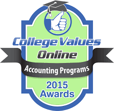 most affordable online accounting degree programs  this concludes our ranking of the most affordable accredited online accounting degree programs