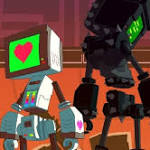 Heart&Slash, a Robot Brawler Love Story, Arrives on Nintendo Switch