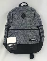Купить NWT Adidas <b>Classic 3</b>-<b>Stripes</b> CORE <b>Backpack</b> Tech ...